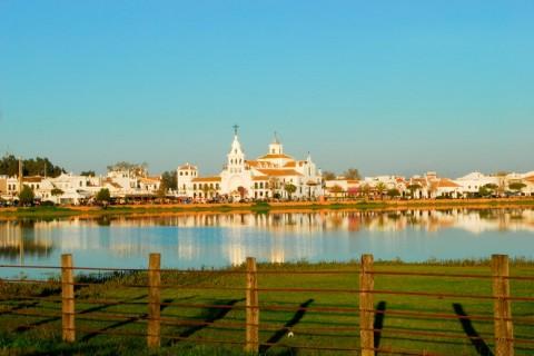 Excursión a Doñana