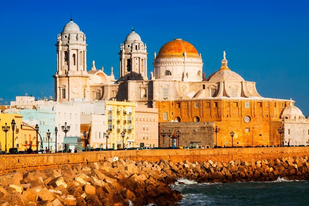 Excursión a Jerez y Cádiz
