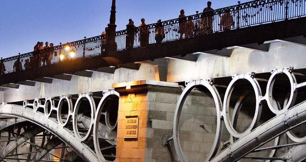 El Puente de Triana