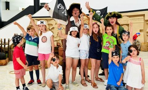 Las mejores actividades para niños en Sevilla