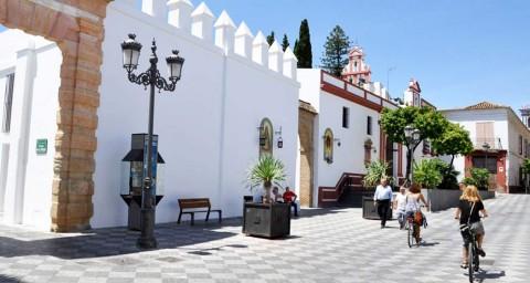 Los pueblos de Sevilla