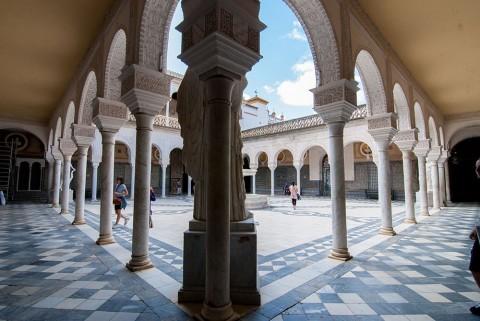 ¿Qué hacer hoy en Sevilla?