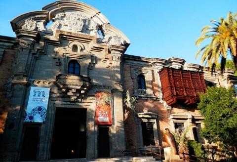 Casa de la Ciencia de Sevilla