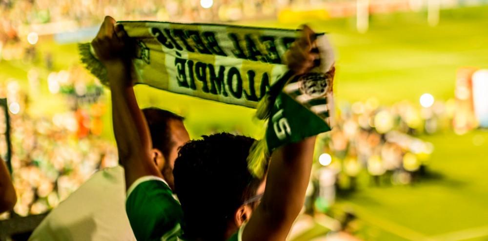 Futbol: Real Betis
