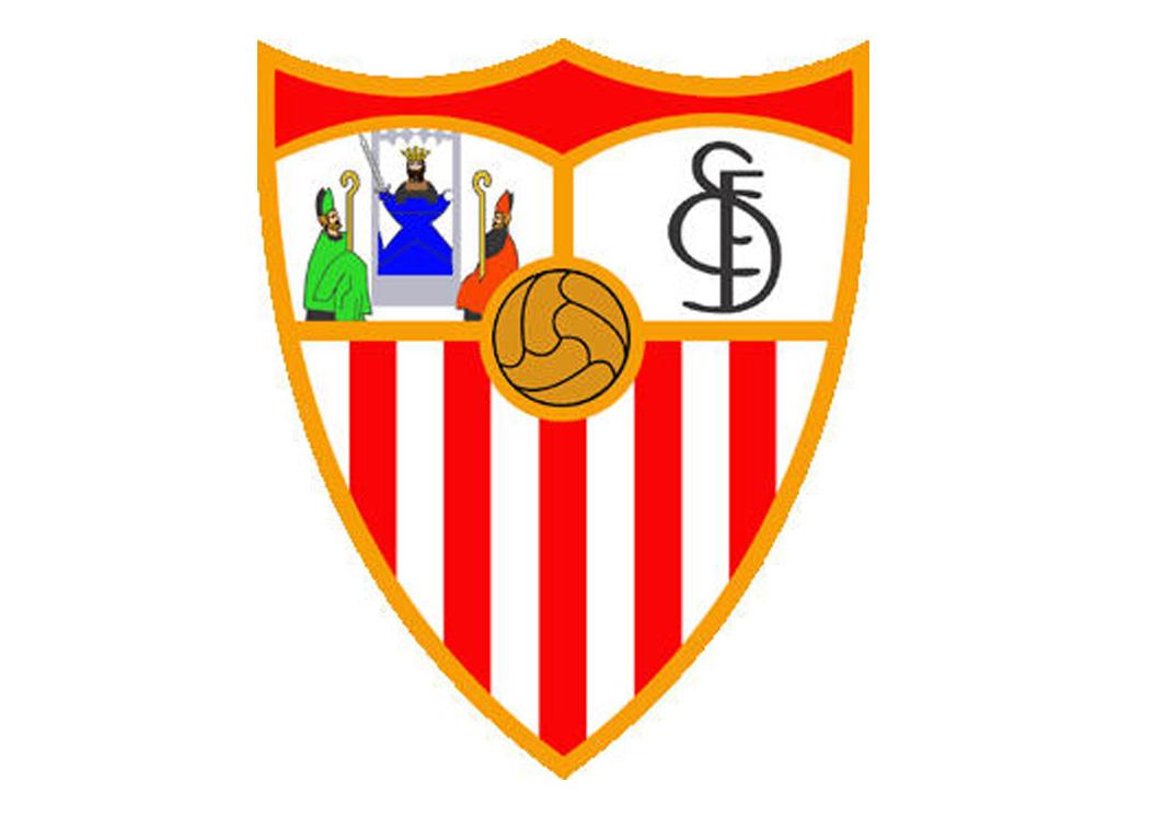 Escudo del Sevilla FC