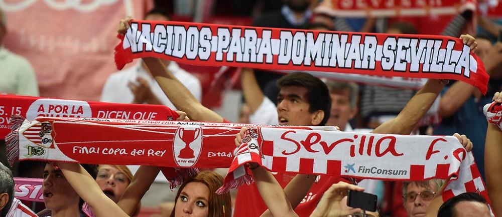 Futbol: Sevilla FC