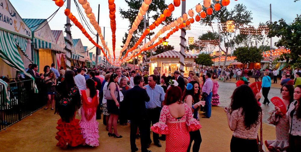 La Feria de Sevilla