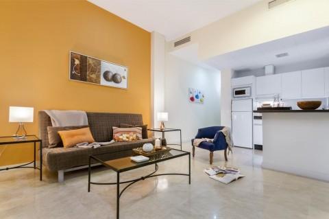 Los mejores apartamentos en Sevilla