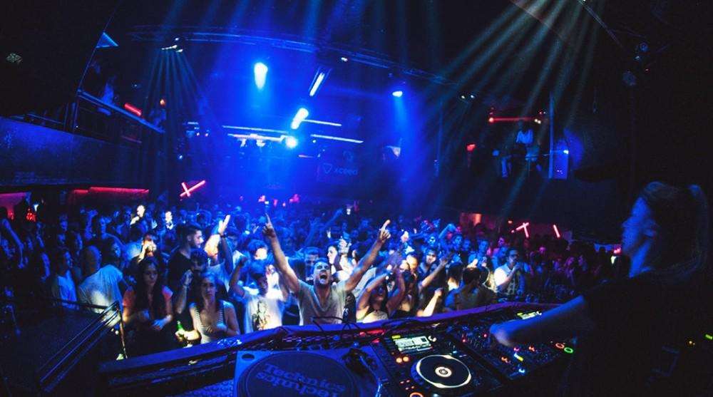 Las discotecas de Sevilla más populares
