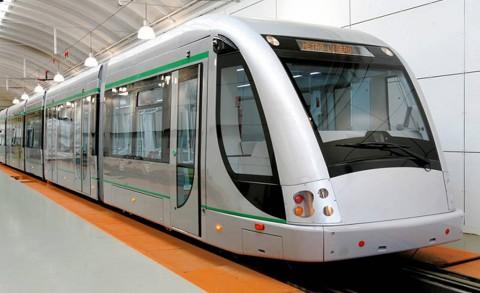 El Metro de Sevilla